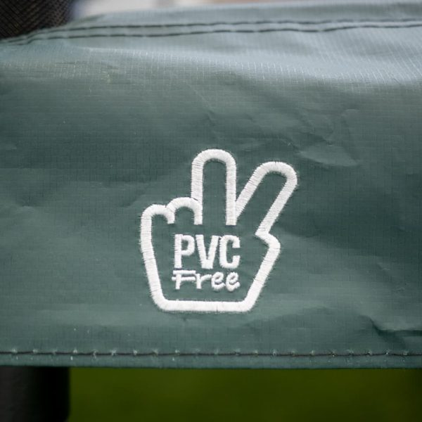 Reunasuojus Trampoliini PVC-Free logo